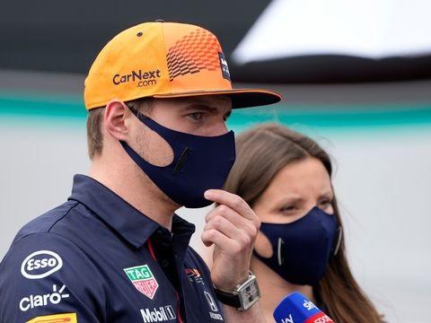 Rennen in Le Castellet: Darüber spricht das Formel-1-Fahrerlager in Frankreich