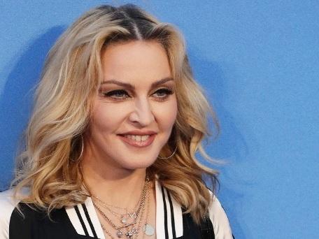 Madonna gibt Umzug bekannt
