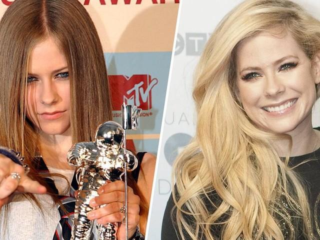 Avril Lavigne: Vom rebellischen Skatergirl zur mysteriösen Pop-Lady
