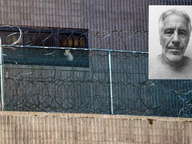 Medienbericht: Schwere Vorwürfe gegen Epsteins Bewacher