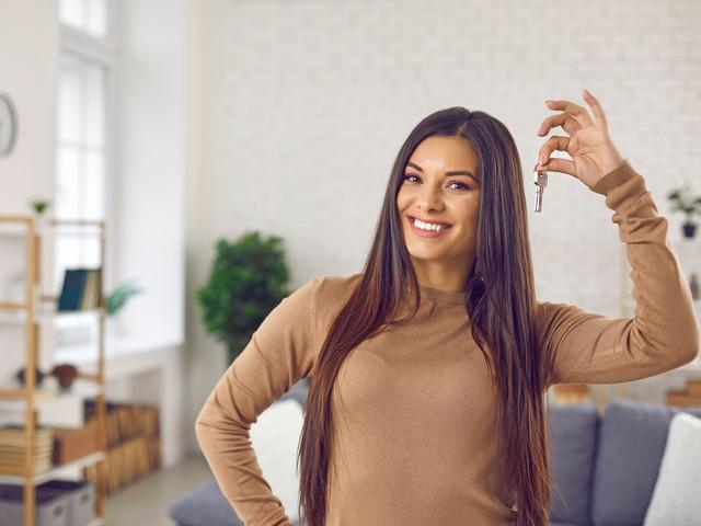 Coole Trends für die erste eigenen Wohnung!