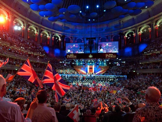 Ein Sommer voller Klassik: Die BBC Proms beginnen