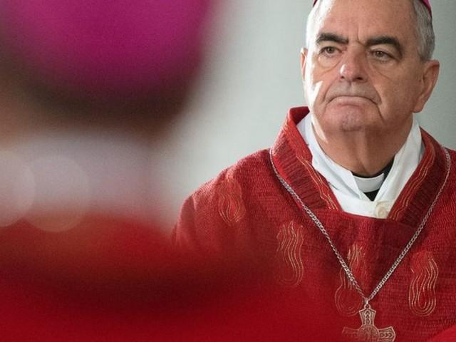 «Wir sind Kirche» fordert Abberufung des päpstlichen Nuntius