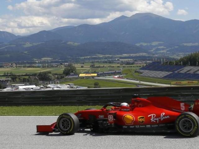 Alle Infos zum Österreich-GP der Formel 1 2021: Zeitplan, Übertragung, Strecke