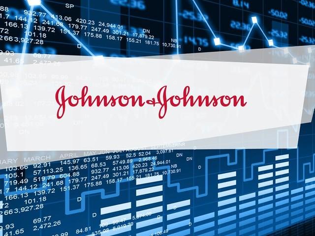 Johnson & Johnson-Aktie Aktuell - Johnson & Johnson notiert mit 0,8 Prozent Verluste