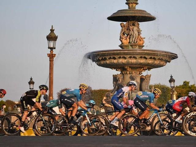 Tour de France droht Doping-Skandal – dieser Radprofi steht unter Verdacht