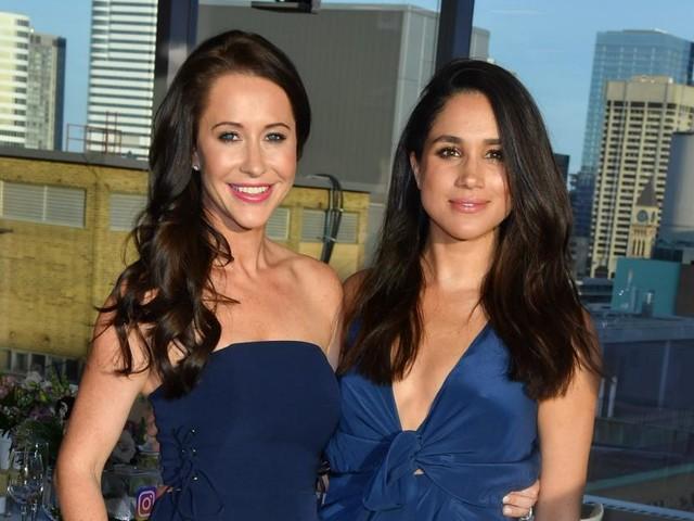 Jessica Mulroney: Rechnet ehemals beste Freundin hier mit Meghan ab?