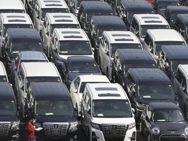 Japanische Autobauer mit herben Absatzeinbrüchen in Südkorea