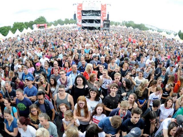 36 Gründe, warum das 36. Donauinselfest toll ist - oder auch nicht