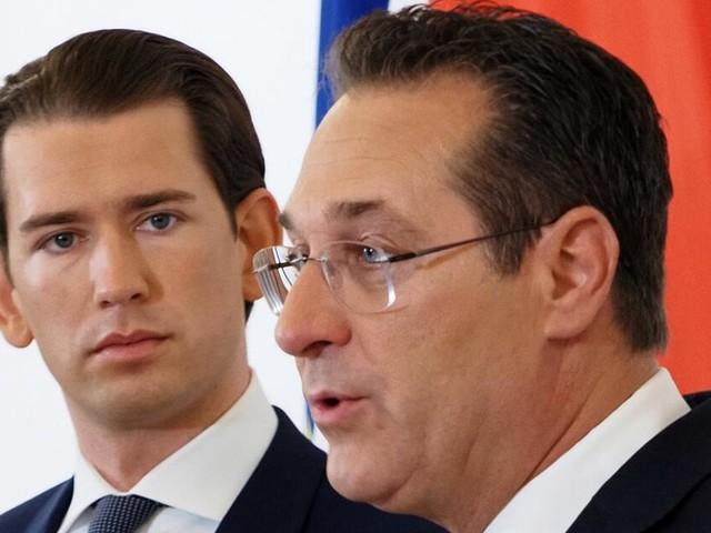 In Österreich stehen die Zeichen auf Neuwahl