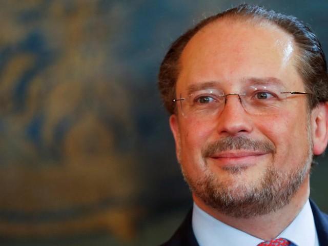 Schallenberg: Kein Beitritt Österreichs zum UNO-Migrationspakt