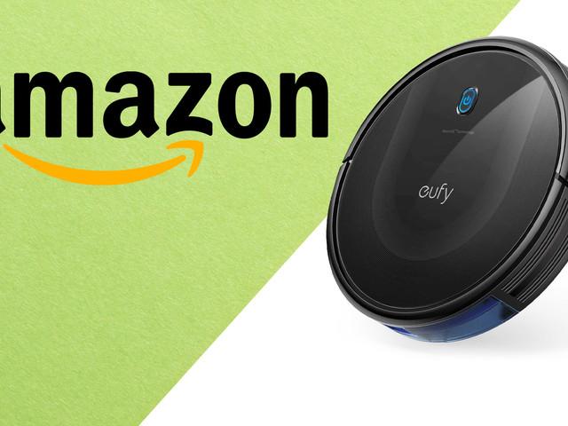 RoboVac 11S Max: Smarter Helfer im Amazon-Angebot