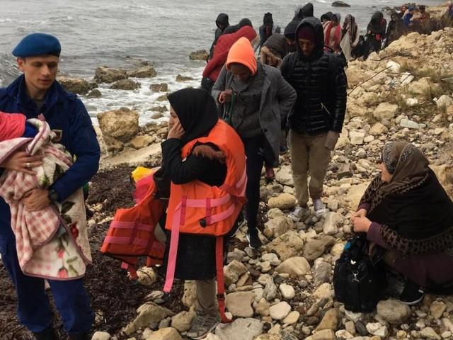 Nur 189 Personen wurden 2019 in die Türkei abgeschoben
