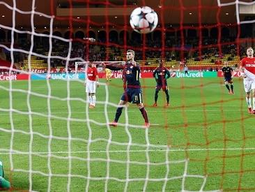 Champions League: AS Monaco vs. RB Leipzig 1:4
