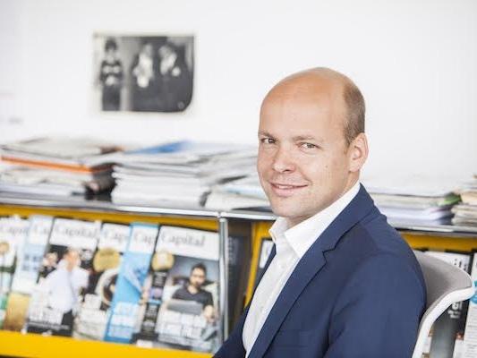 Wir graturilieren: Horst von Buttlar wird 45.