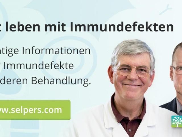 Immundefekte: Wenn der Körper schutzlos ist