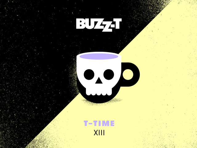 Buzz-T – T-Time 13