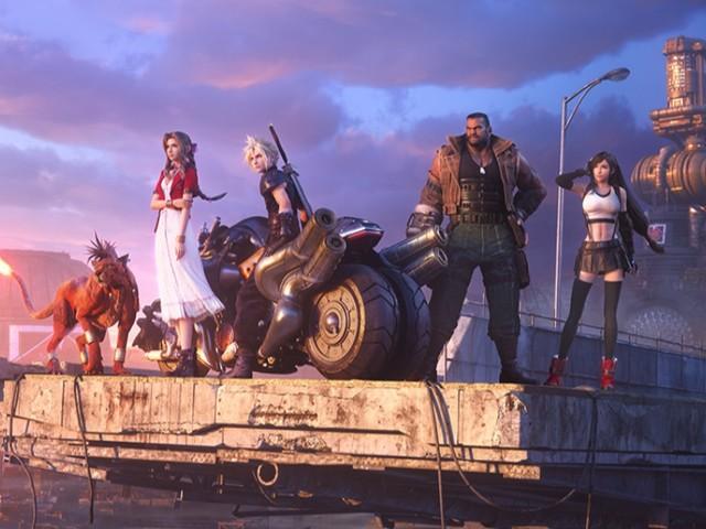 """Final Fantasy 7 Remake Intergrade: Finaler Trailer mit Yuffie und """"Fort Kondor"""" veröffentlicht"""
