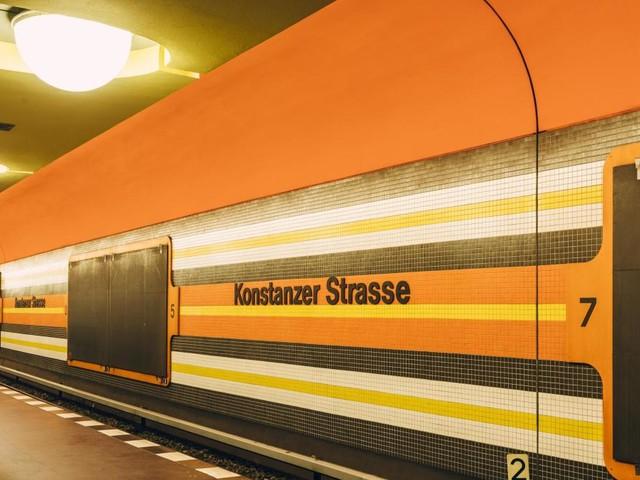 So poppig ist der Berliner Untergrund