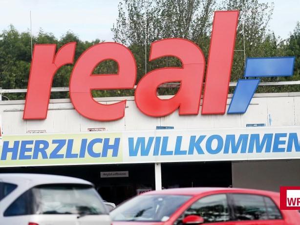 Kartellamt-Prüfung: Kaufland muss sich mit Übernahme von Real-Filialen gedulden
