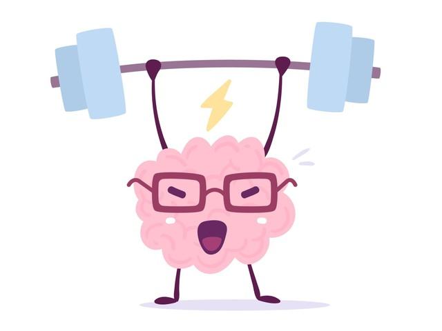 Anti-Aging-Protein hält geistig fit