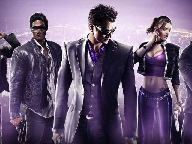 Saints Row: The Third - Remastered wird für PS5 und Xbox Series X/S optimiert