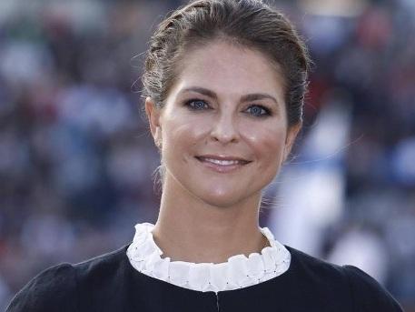Prinzessin Madeleine teilt süße Fotos ihrer Kinder