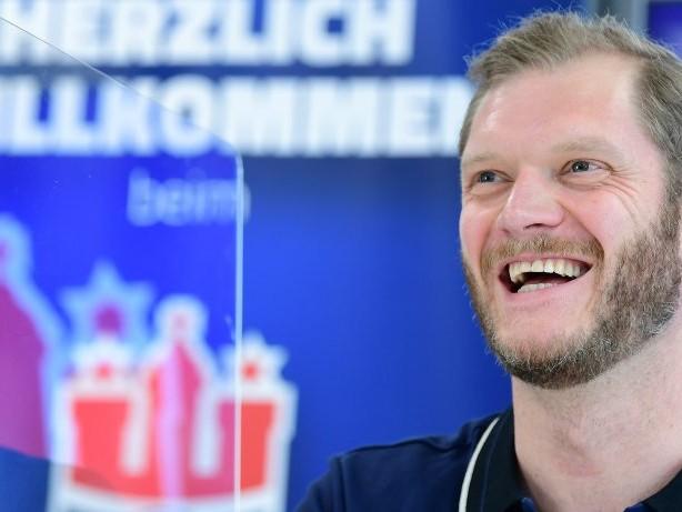 Handball: Setzt der HSVH die Bitter-Euphorie in einen Ligasieg um?