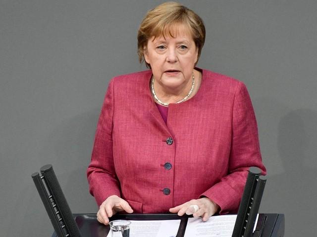 Im Livestream: Merkel stellt sich zum letzten Mal den Abgeordneten-Fragen im Bundestag