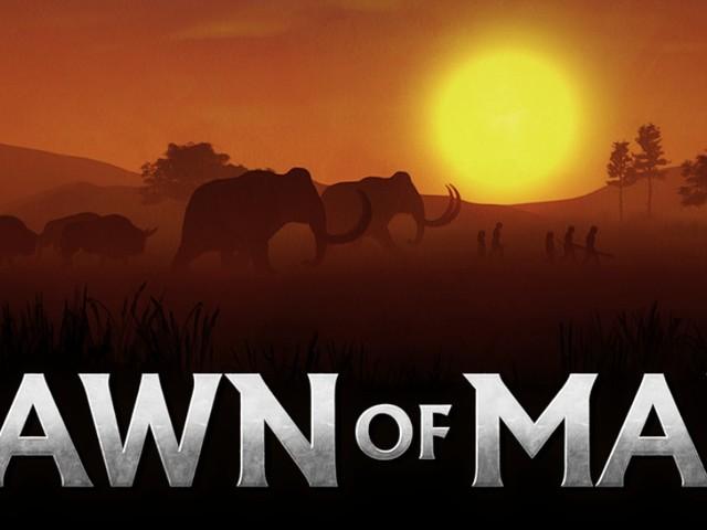 Dawn of Man - Von der Steinzeit bis in die Eisenzeit: Aufbau-Strategie mit Survival-Elementen
