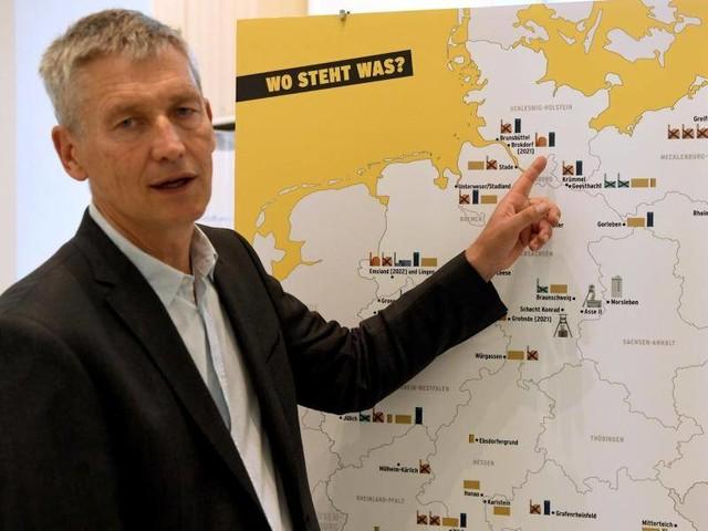 """Suche nach Atomendlager: Bundesamt warnt vor """"Wegducken"""""""