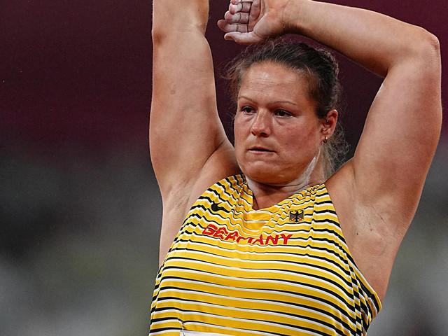 Olympia 2021 im Blog | Kugelstoßen: Christina Schwanitz scheitert in der Quali