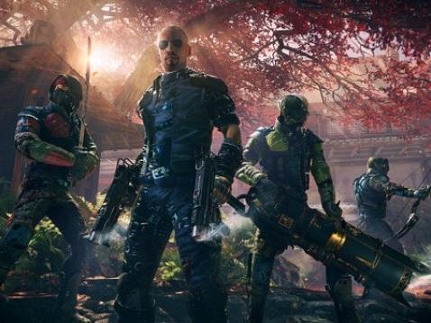 Shadow Warrior: Tweet kündigt Teaser-Trailer an
