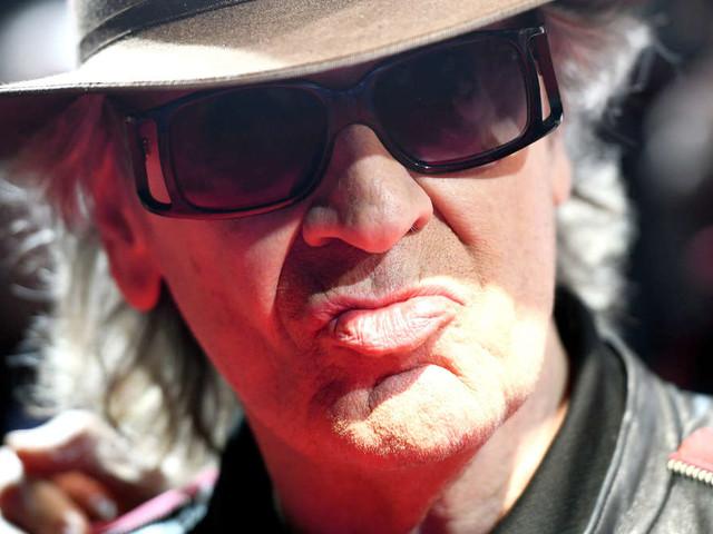 Udo Lindenberg flüchtet vor Coronavirus in Geheim-Ort: Aus dem Exil schickt er Panik-Rätsel