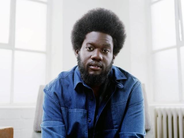 VISUALS: Neues Video von Michael Kiwanuka