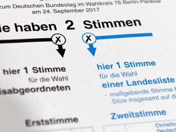 Bundestagswahl: Mit wem regiert Merkel und wie stark wird die AfD?