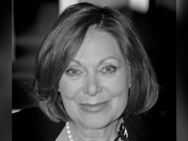 Heide Keller: Sie hat ihre letzte Ruhestätte gefunden