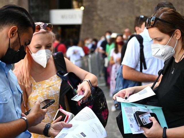 Neue Vorschriften: Italiener gehen wieder impfen
