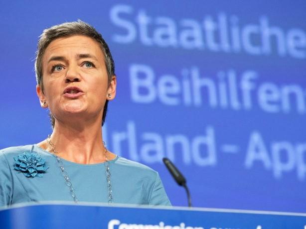 Urteil: EU-Gericht kippt 13 Milliarden-Steuerstrafe für Apple
