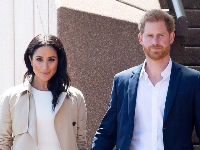 Herzogin Meghan + Prinz Harry: 3 Gründe, warum sie ihren Bruch mit den Royals bereuen werden
