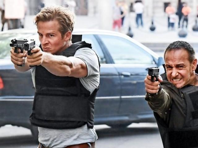 """""""Alarm für Cobra 11"""":Schauspieler Roesner steigt aus Serie aus"""