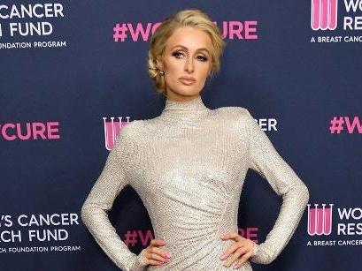 """Paris Hilton: """"Ich bin nicht schwanger, noch nicht"""""""