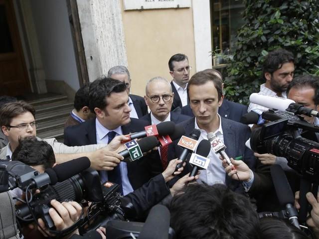 Italien: Impfkritischer Politiker erkrankte an Feuchtblattern