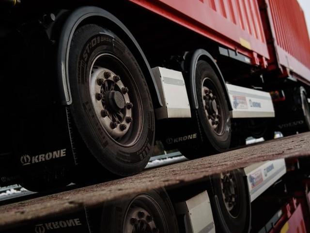 Wenn die Staatsanwaltschaft einen Lkw für 28.400 Euro parkt