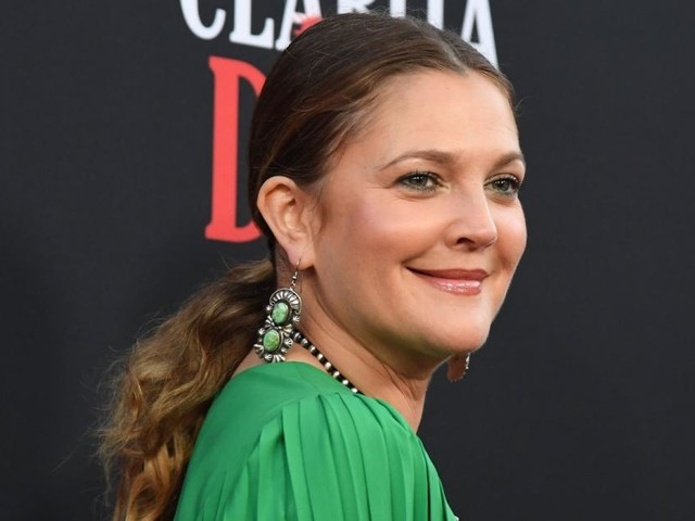Drew Barrymore über Social Media: Töchter dürfen nicht vor die Kamera