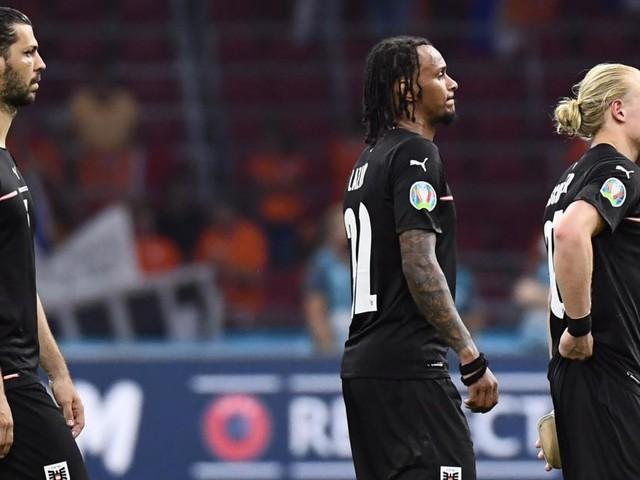 Viel Mittelmaß: Die ÖFB-Noten nach dem 0:2 gegen die Niederlande