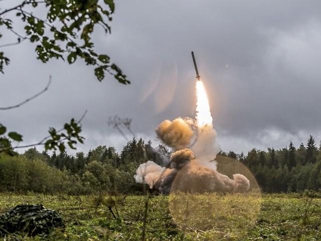 Angst vor dem neuen atomaren Wettrüsten