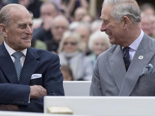 Prinz Charles verrät Inhalt der letzten Unterhaltung mit seinem Vater Philip