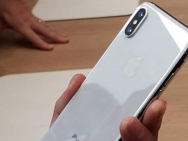 Videos: iPhone X im ersten Hands-on