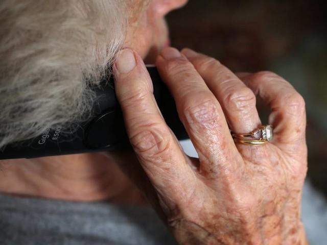 Enkeltrick: Seniorin um 17.000 Euro beraubt